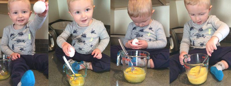 Graham Eggs 1